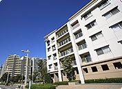 建築されたアパート・マンションを一括借り上げします。